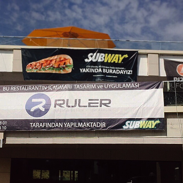 Subway Arsia 4