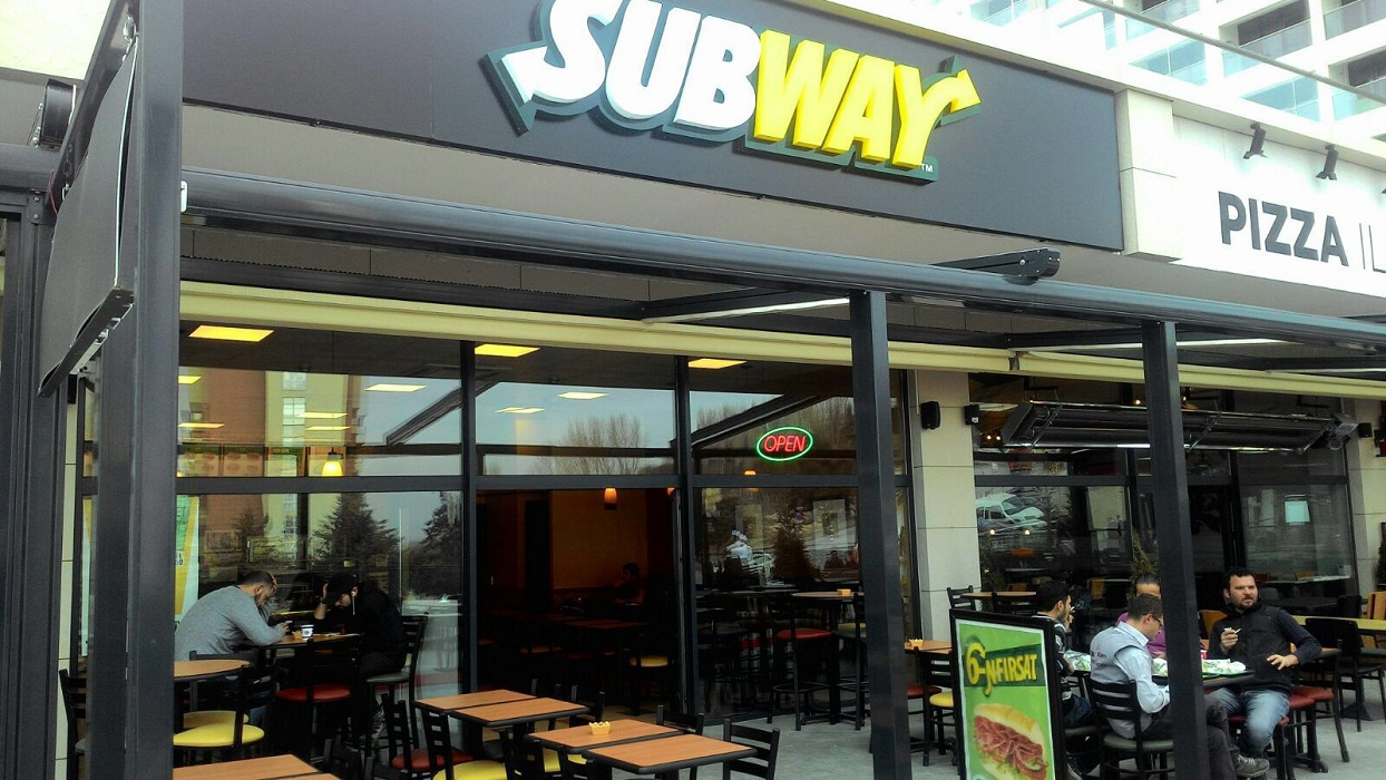 Subway Arsia 12