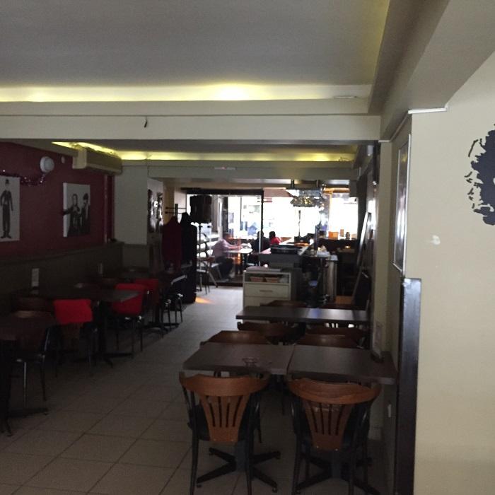 Kapı Barbecue Kafe